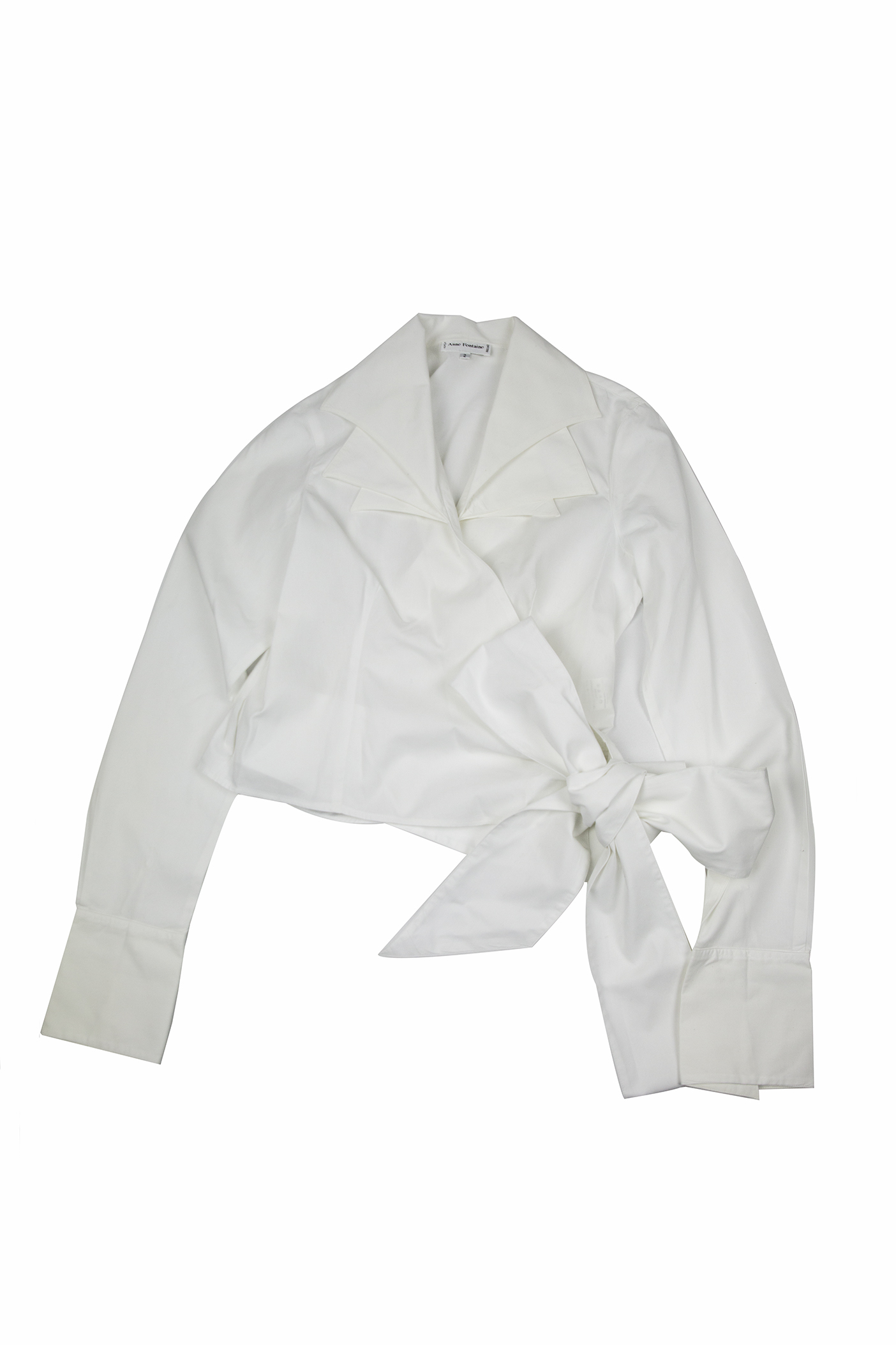 90e4c3b2eab47 Anne Fontaine Shirt - RE-DEFINE
